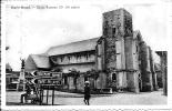 Orp-le-Grand 1: Eglise Romane - Orp-Jauche