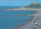 ITALY - AK 114298 Cittadella Del Capo - Spiaggia - Autres Villes