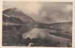 B71622 Lacul Avrig Munti Fagarasului   2 Scans - Roumanie