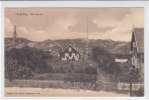 Langeoog - Villa Sprehe --- 1904 - Langeoog