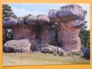 ESPAGNE - CUENCA - CUIDAD ENCANTADA - Los Amantes De Teruel - Cuenca