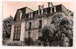 """CROUY SUR OURCQ - """" La Vigne """" - Maison Des Enfants Des Cheminots - Le Bâtiment Principal - Format CPA - - Autres Communes"""