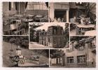 """CROUY SUR OURCQ - """" La Vigne """" - Maison Des Enfants Des Cheminots - Multivues - Format CPM - Recto / Verso - Autres Communes"""