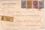 """TP De L'emission 1919 , Dentelé Et Non Dentelé ( 210/11)(Pour Cette Série , Tapez  \""""bos2414\""""  Dans Moteur De Recherche - 1918-1945 1. Republik"""