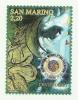 2005 - San Marino 2033 Federazione - Pesistica