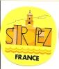 ST TROPEZ - Stickers