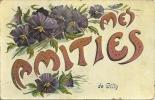 Mes Amitiés De GILLY - TOP FANTAISIE - Charleroi