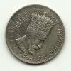 1923 - Etiopia 50 Matonas, - Etiopia