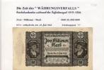 """Banknoten Während Der Inflationszeit V. 1923  2 Millionen Mark -  """"__"""" (0320) - 2 Millionen Mark"""