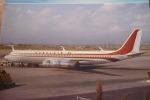 SOBELAIR  B 707 373   OO SBU   COULEUR  AIR ALGERIE - 1946-....: Moderne