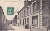 R95 -OSNY -La Grande Rue - Le Tabac - Café - Billard - Osny