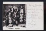 GRECE 1916 - Grecia