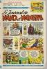 NANO ET NANETTE  N° 388 - 1964   -  CHATEAUDUN - LE RALLIC - MARIJAC - PATOS ENFANT DE LA BROUSSE - Magazines Et Périodiques