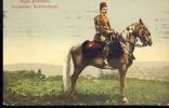 BOSNIA   BOSNA   VORNEHMER MUHAMEDANER   BOGAT MUSLIMAN 1935.    Old Postcard - Bosnia And Herzegovina