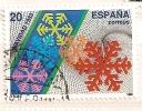 SPAIN Edifil # 2976 (o) Navidad / Christmas / Nöel - 1931-Hoy: 2ª República - ... Juan Carlos I