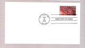 FDC Bryce Canyon National Park, Scott # C139 - First Day Covers (FDCs)