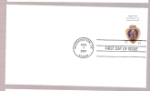 FDC Purple Heart , Scott # 4164 - First Day Covers (FDCs)