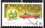 Canada 2004 80 Cent  Christmas Issue #2070 - Usados