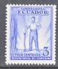 Ecuador RA 35   * - Ecuador
