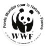 WWF - Stickers