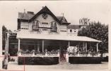 SALIES De BEARN - Le Café Du Chalet 1950 (lire Description) Dép64 - Salies De Bearn