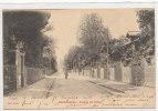 SAINT GRATIEN - Avenue De Soisy - Saint Gratien