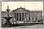 Liverpool - Walker Art Gallery - Postcard 1915 - Liverpool