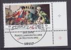 Bundespost 2010 Mi.2805 Hoekstuk Gestempeld - [7] West-Duitsland