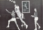 D06991 CARTE MAXIMUM CARD 1970 FRANCE - HANDBALL CP ORIGINAL - Handball
