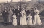 WEDDING PHOTOGRAPH - Marriages