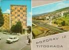 Titograd (Podgorica),Montenegro - Montenegro
