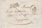 PORT PAYE P70P MACON BON ETAT 1831 - 1801-1848: Precursori XIX