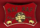 22478-pin's Naf Naf.marques.mode.cochon. - Marcas Registradas