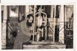 JACOB'S WELL (CARTE PHOTO HOMME BEAU PLAN) - Israele
