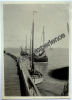 Photo Bateau Pêcheur Boat 1928 LE HOURDEL Somme 80 Picardie - Boats