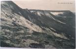 Timor Oriental / East Timor : The Crater Wall Of Mt. Kaun - Verso : Cachet Vert 1921 - Timor Oriental