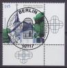 Bundespost 2008 Mi.2646 Hoekstuk Gestempeld - [7] West-Duitsland