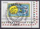 Bundespost 2008 Mi.2662 Hoekstuk Gestempeld - [7] West-Duitsland