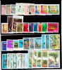 Tokelau Packet Of 40 Different MNH Postage Stamps - Timbres