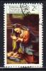 Tokelau Used Scott #21 2c Adoration By Correggio - Christmas - Tokelau