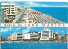 Italy, Saluti Da Igea Marina, 1973 Used Postcard [P9715] - Rimini