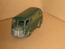 Dinky Toys : 25 B Fourgon Postal Peugeot D.3.A (D3A) POSTES. Bon état. - Dinky