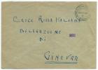 SWITZERLAND WWII POW Internment Camp Batterkinden Italian - Ohne Zuordnung