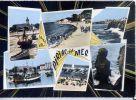 PIRIAC  Sur Mer--1962--Vues Diverses ,cpsm Gd Format N° 1C  éd Combier - Piriac Sur Mer