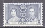 Cyprus 140  * - Cyprus (...-1960)
