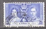 Cyprus 142  (o) - Cyprus (...-1960)
