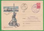 Sovietunion  URSS  1968  Arctica  2 Expedition To Arctic Tourism  Vatlav Vorovski  Ship     Special Cancell. - Polar Philately