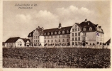 Ansichtskarte Ludwigshafen, Pestalozzischule - Ludwigshafen