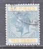 Cyprus 73    (o)  Wmk. 4 Script CA - Cyprus (...-1960)