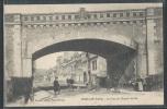 - CPA 14 - Pont-l´Evêque, Le Pont Du Chemin De Fer - Pont-l'Evèque